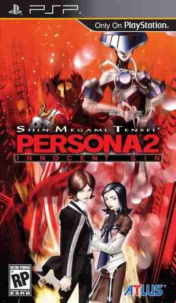 Descargar Persona 2 Innocent Sin [English][EUR][ZER0] por Torrent